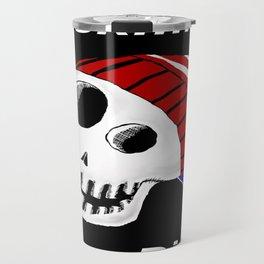 Ski or Die! Travel Mug
