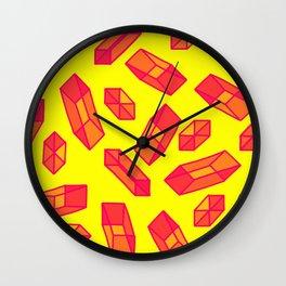 NOVA VI Wall Clock