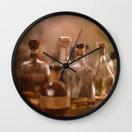 The Good Stuff Wall Clock