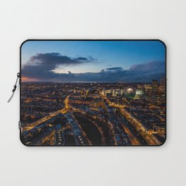 The Hague By Night Laptop Sleeve