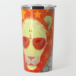 Lion Star Travel Mug