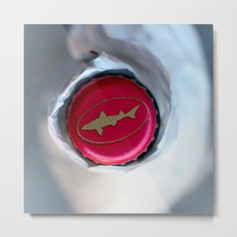 Dogfish Head Craft Brewed Ales - Kvasir (2013) Metal Print
