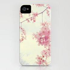 Dreams In Pink iPhone (4, 4s) Slim Case