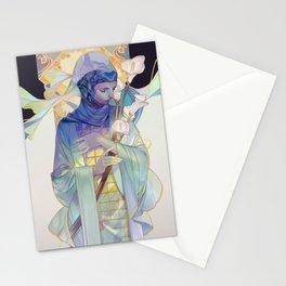 calla Stationery Cards