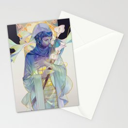 calla Stationery Cards