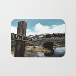 C'era una volta il West (Once upon a time in the West) Bath Mat