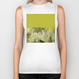 Mount St. Victory geometric. Design for Paul Cézanne Biker Tank