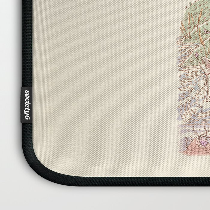 Adventure National Parks Laptop Sleeve