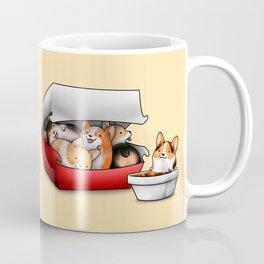 Corgi Nuggets Coffee Mug