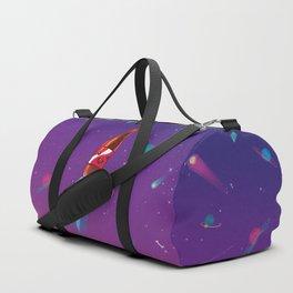 Rocket Cola Duffle Bag