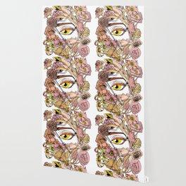 Hidden Beauty Wallpaper