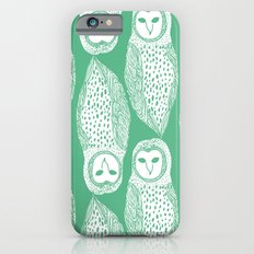 Owls Slim Case iPhone 6s