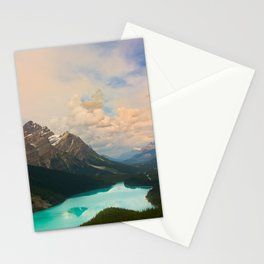 Vanilla Sky Stationery Cards