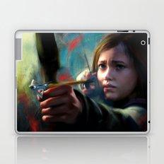 The Last Of Us: Ellie Laptop & iPad Skin
