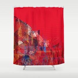 11617 Shower Curtain