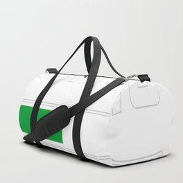 Intellectual Thinker Duffle Bag
