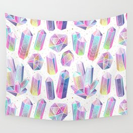 Magic pack Wall Tapestry