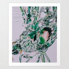 2017011901 Art Print
