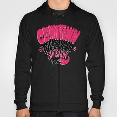 Clowntown Fuck the World Shitshow 2016 Hoody