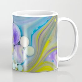 Bubbles-Art - Nemesis Coffee Mug