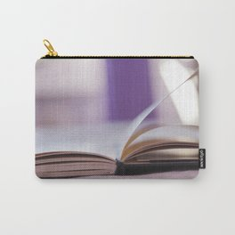 I love books Carry-All Pouch