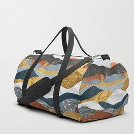 Desert Cold Duffle Bag