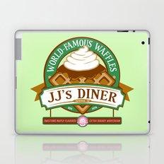 JJ's Diner Laptop & iPad Skin