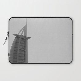 Burj-al-Arab Laptop Sleeve