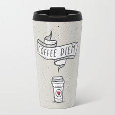 Coffee Diem Travel Mug