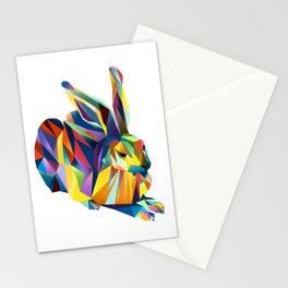 Hans Hase Stationery Cards