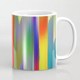Streaks Coffee Mug