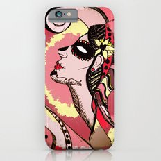 Shake It Off - Red iPhone 6s Slim Case