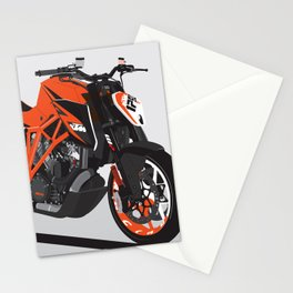 Super Duke 1290 Stationery Cards