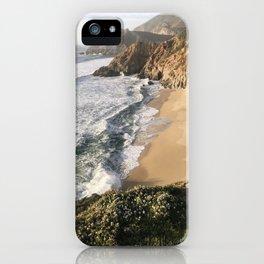 The Spring Coast iPhone Case