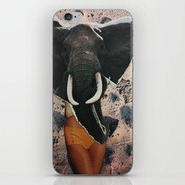 animali$tic iPhone Skin