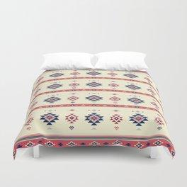 AFE Tribal Pattern2 Duvet Cover