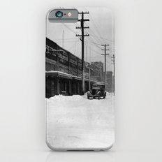 MAIN STREET iPhone 6s Slim Case