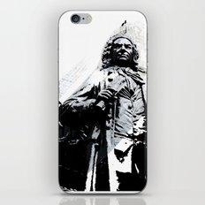 Johann Sebastian Bach iPhone & iPod Skin