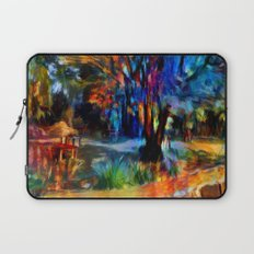 Le bois Laptop Sleeve