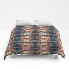 OctoSpider Elegant Stripes Comforters