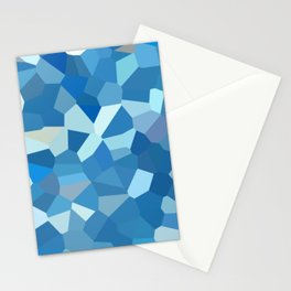 Pixels - Dive in and Relax Stationery Cards