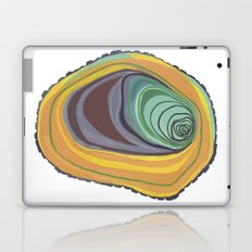 Tree Stump Series 1 - Illustration Laptop & iPad Skin