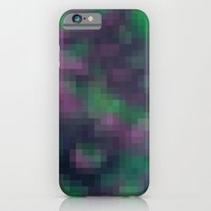 The may lilac , mosaic iPhone 6s Slim Case