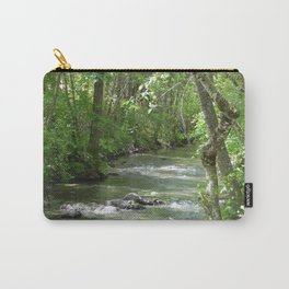 Peaceful moments.... Carry-All Pouch