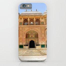 Palace of Jaipur iPhone Case