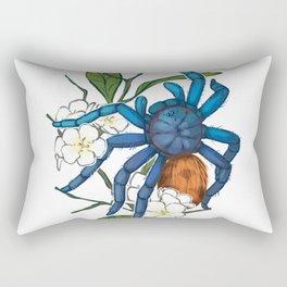 CHROMATOPELMA CYANEOPUBESCENS Rectangular Pillow