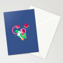Lunch Date Stationery Cards