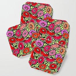 Poppy Field Coaster