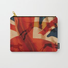 UNION JACK WEIMS Carry-All Pouch