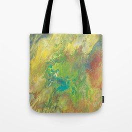 Falls Tote Bag
